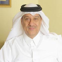 Ghassan Hassan Al-Salem - Chairman